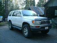 Picture of 1997 Toyota 4Runner 4 Dr SR5 4WD SUV, exterior