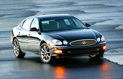 Images 2006 Buick LaCrosse. Powered by Google