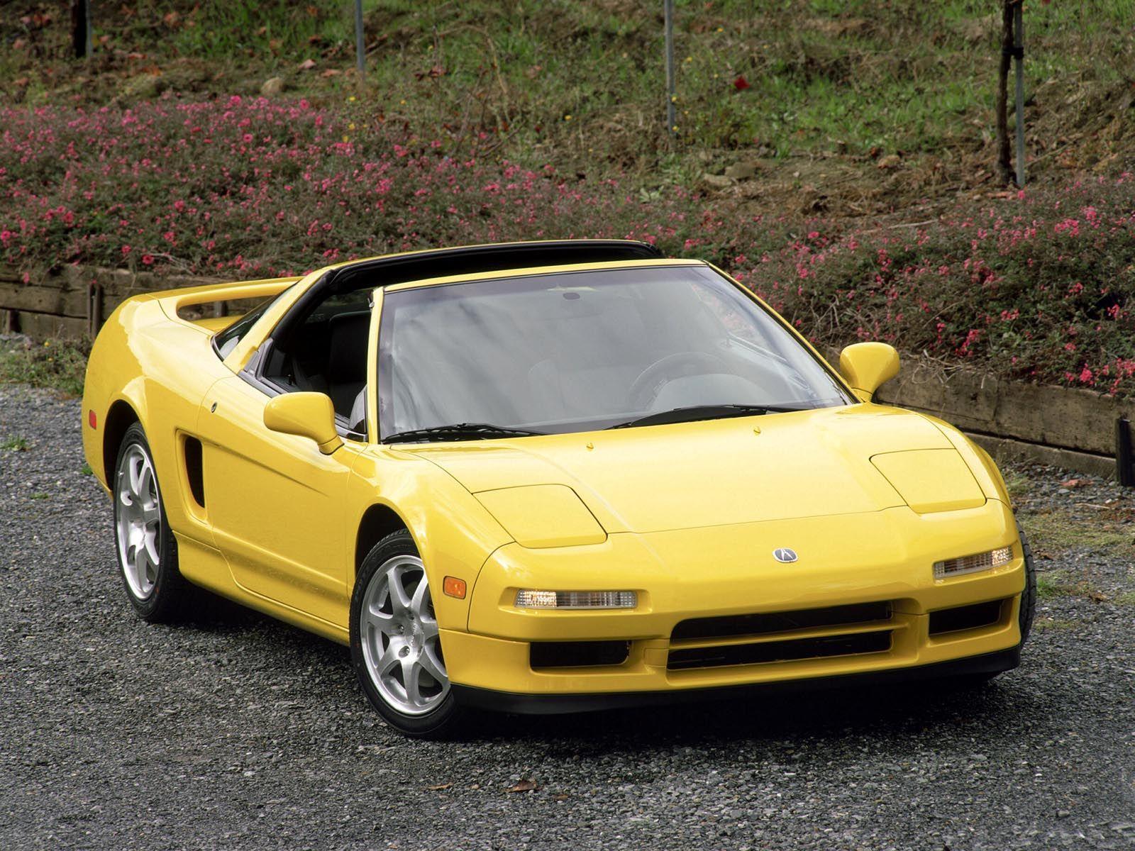 1997 Acura NSX - Pictures - CarGurus