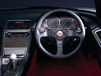 Picture of 1997 Honda NSX, interior, gallery_worthy