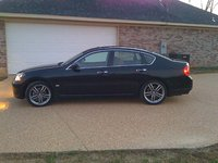 Picture of 2006 INFINITI M35 Sport RWD, exterior, gallery_worthy