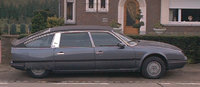 Picture of 1988 Citroen CX, exterior, gallery_worthy