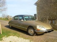 Picture of 1975 Citroen DS, exterior
