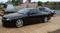 2004 HSV Maloo Overview