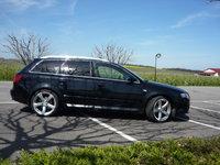 Picture of 2006 Audi S4 Avant, exterior