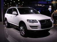 Picture of 2008 Volkswagen Touareg 2 V10 TDI Twin Turbo, exterior, gallery_worthy