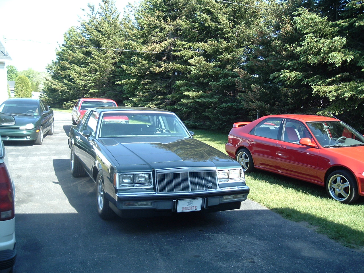 1982 Buick Regal 2-Door Coupe picture