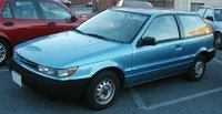 Picture of 1989 Dodge Colt, exterior, gallery_worthy