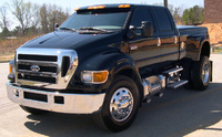 2008 Ford F-650 Overview