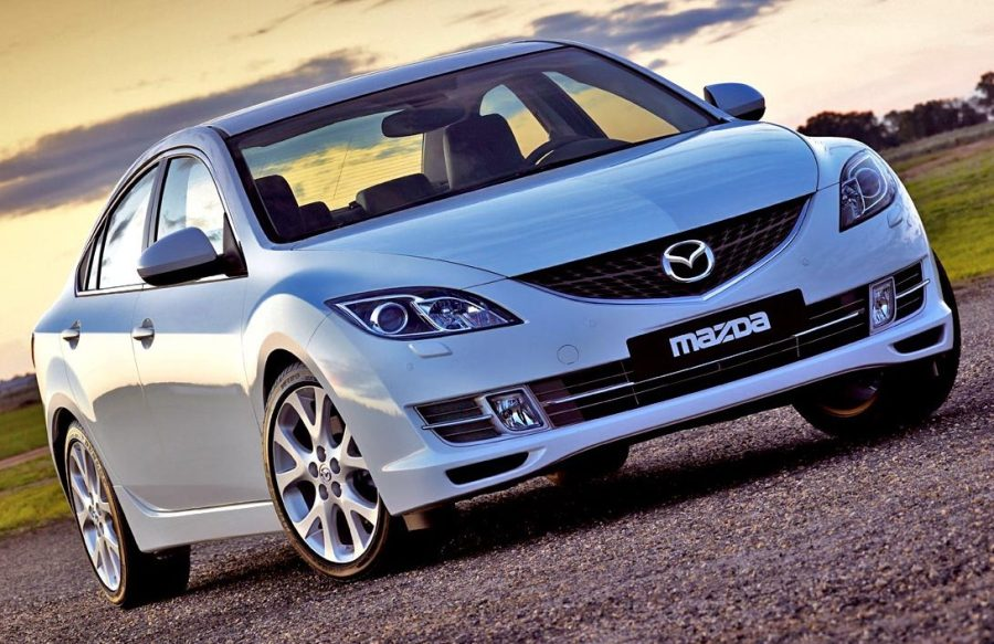 620yfew mazda 6 sport 2008. Black Bedroom Furniture Sets. Home Design Ideas