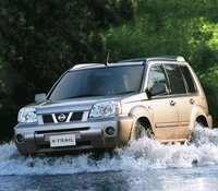 Picture of 2004 Nissan X-Trail, exterior, gallery_worthy