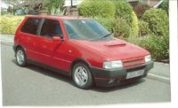 Picture of 1992 Fiat Uno, exterior