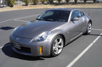 Picture of 2007 Nissan 350Z Enthusiast, exterior