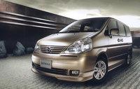 2007 Nissan Serena Overview
