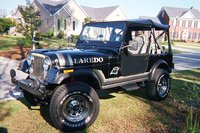 Picture of 1984 Jeep CJ-7, gallery_worthy