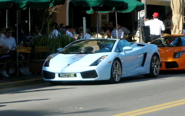 Picture of 2006 Lamborghini Gallardo, exterior, gallery_worthy