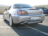 Picture of 2007 Honda S2000, exterior, gallery_worthy
