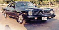 Picture of 1974 Pontiac Grand Am, exterior, gallery_worthy