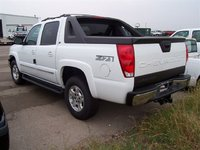 Picture of 2005 Chevrolet Avalanche 1500 Z71 4WD, exterior, gallery_worthy