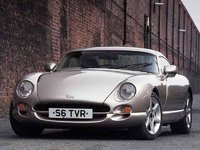Picture of 2000 TVR Cerbera, exterior