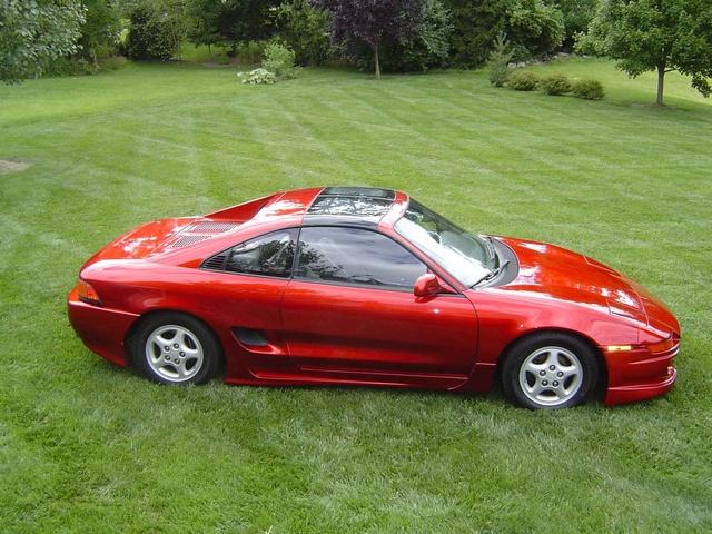 1992 Toyota MR2  Pictures  CarGurus