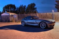Picture of 2008 BMW Z4 M Coupe, exterior