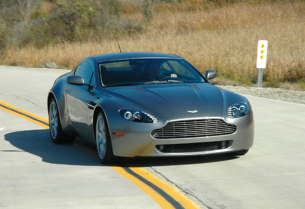 2006 aston martin v8 vantage pictures cargurus. Black Bedroom Furniture Sets. Home Design Ideas