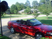Picture of 1996 Saab 900 2 Dr SE Turbo Convertible, exterior