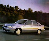 Picture of 1998 Daewoo Cielo, exterior, gallery_worthy