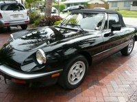 Picture of 1986 Alfa Romeo Spider, exterior, gallery_worthy