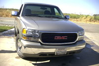 Picture of 2002 GMC Sierra 1500 HT Standard Cab SB, exterior, gallery_worthy