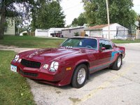 Picture of 1979 Chevrolet Camaro, exterior, gallery_worthy