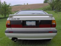Picture of 1986 Audi Coupe GT FWD, exterior, gallery_worthy