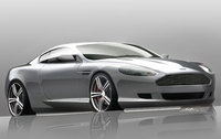 Picture of 2007 Aston Martin DB9, exterior