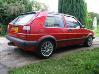 Picture of 1987 Volkswagen Golf, exterior, gallery_worthy