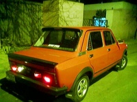 1981 FIAT 128 Picture Gallery
