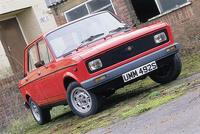 1978 FIAT 128, 1981 Fiat 128 picture, exterior