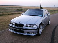 Picture of 1997 BMW 3 Series 328i Sedan RWD, exterior, gallery_worthy