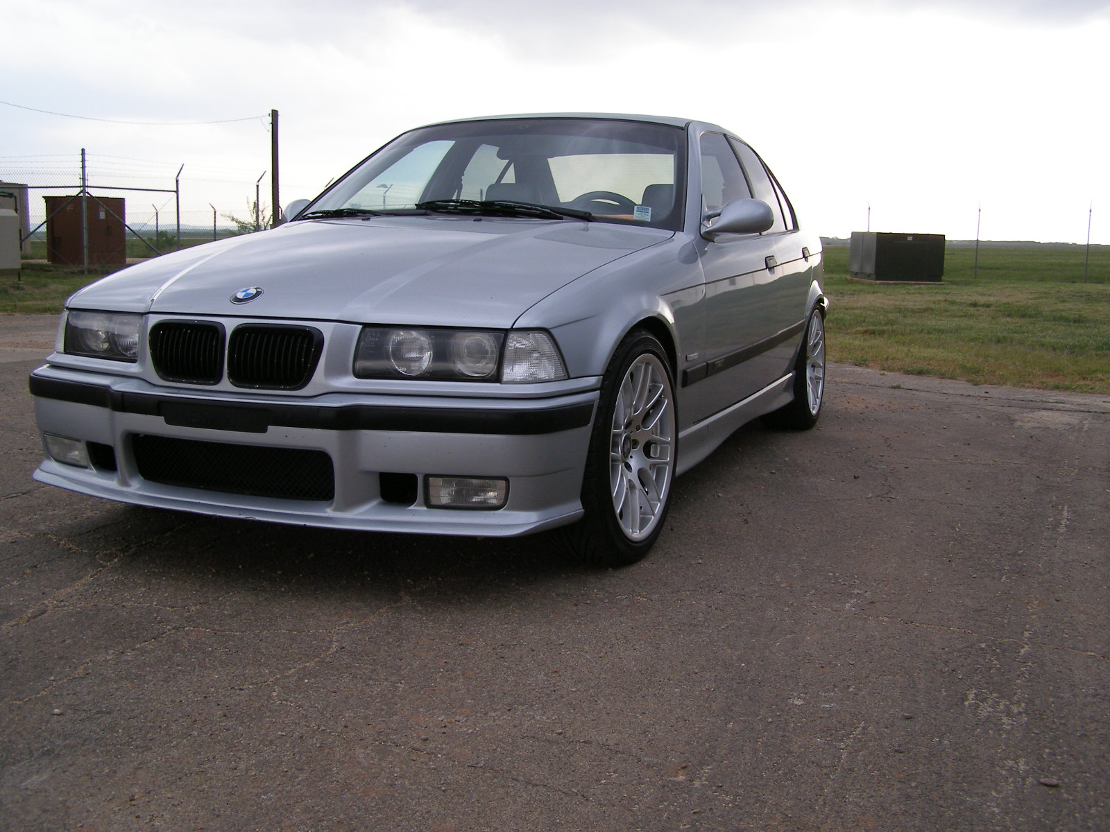 1997 bmw 3 series exterior pictures cargurus. Black Bedroom Furniture Sets. Home Design Ideas