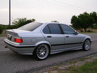 Picture of 1997 BMW 3 Series 328is, exterior