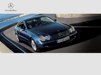 Picture of 2007 Mercedes-Benz CLK-Class CLK 350 Coupe, exterior, gallery_worthy