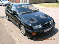 Picture of 1989 Ford Sierra, exterior
