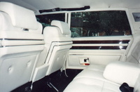 Picture of 1969 Cadillac Fleetwood, interior