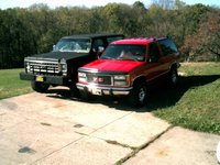 Picture of 1992 GMC Yukon, exterior, gallery_worthy