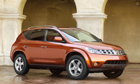 Picture of 2007 Nissan Murano, exterior, gallery_worthy