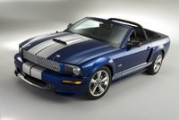Picture of 2009 Ford Mustang GT Convertible, exterior