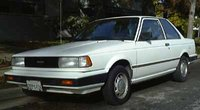 Picture of 1990 Nissan Sentra STD Coupe, exterior