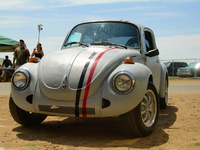 Picture of 1974 Volkswagen Super Beetle, exterior