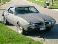 Picture of 1967 Pontiac Firebird, exterior