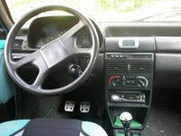Picture of 1992 Fiat Uno, interior